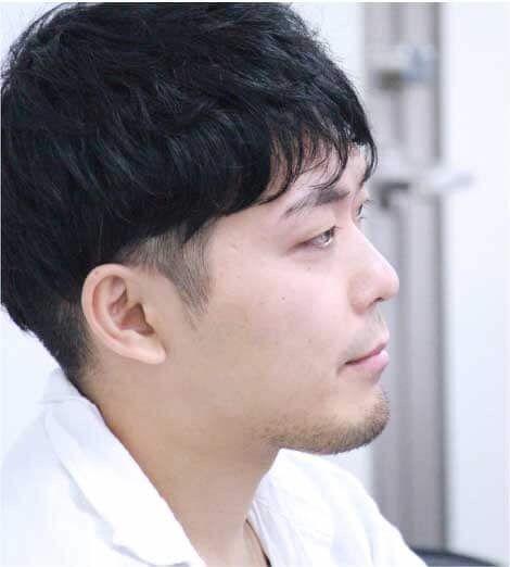 代表社員 岡村篤